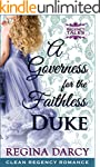A Governess for the faithless Duke (R...