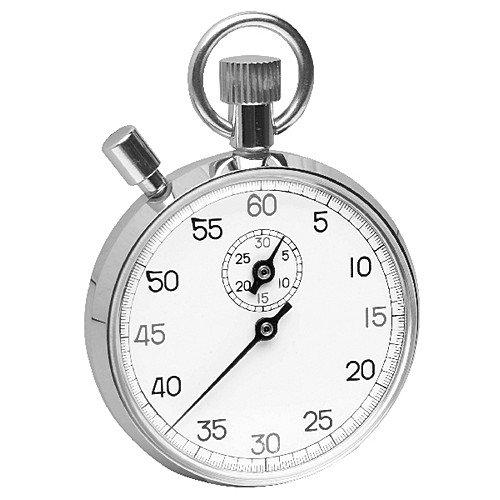 BELART - Stopwatch- DURAC- 30Minute- Analog, EA1 ()