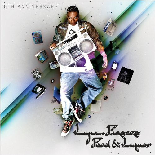 Daydreamin' (feat. Jill Scott) (Food And Liquor Lupe Fiasco 5th)
