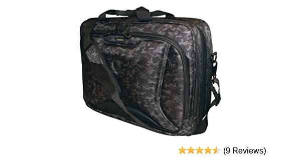 Amazon Com Mobile Edge Alienware Orion Scanfast Checkpoint Friendly Tactical Briefcase Awbc17c Computers Accessories