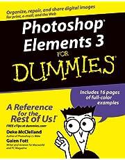 Photoshop Elements 3 For Dummies