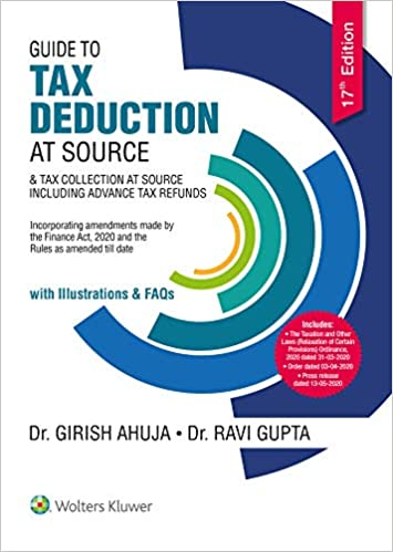 Guide to Tax Deduction at Source