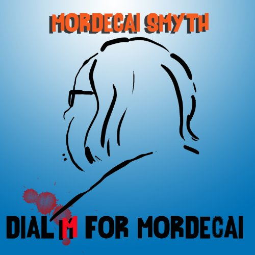 psychedelic sarah mordecai smyth from the album dial m for mordecai