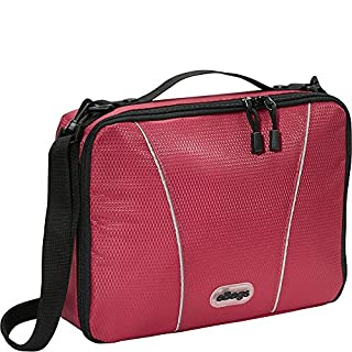 eBags Slim Lunch Box (Raspberry) (B0013KFJH0) | Amazon price tracker / tracking, Amazon price history charts, Amazon price watches, Amazon price drop alerts