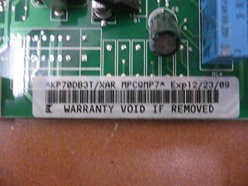 Samsung 3TRK 3 Circuit Trunk Card KP70D-B3T//XAR Personal Computers
