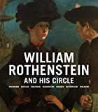 img - for William Rothenstein and his Circle book / textbook / text book