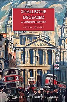Smallbone Deceased Mystery British Classics ebook product image