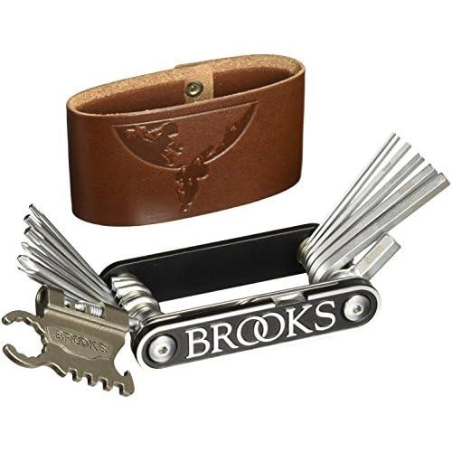 Brooks Brooks
