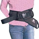 RI6034EA - SafetySure Transfer Belt Medium, 4 ft. L x 4 W, 3/8 Thickness, 32-48 Waist