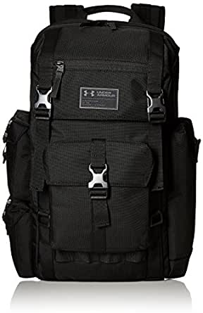 Amazon.com: Under Armour CORDURA Regiment Backpack, Black