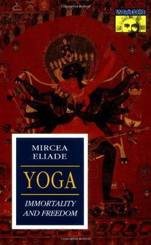 Yoga-Immortality-and-Freedom-Bollingen-Series-Vol-LVI