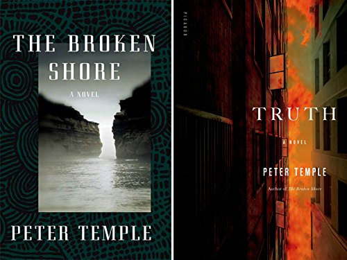 Shore Temple - Broken Shore