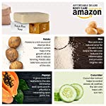 TNW-THE NATURAL WASH Handmade Potato Rice Soap For Tanning and Pigmentation For Oily Skin – Pack of 3 Each – 100 g