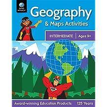 Know Geography World Atlas Grades 9-12