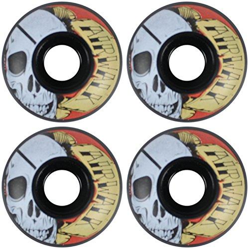 Airwalk Skateboard Wheels Skull 50mm (Skateboards Airwalk)