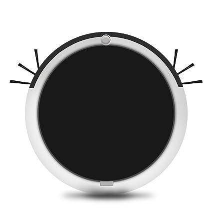 Blusea Robot Aspirador y Fregasuelos, USB Inteligente el hogar ...
