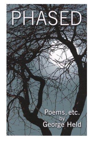 Read Online Phased: Poems, etc. PDF