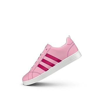 adidas Vs Advantage K Shoes - deportivaspara Children c14ac22cce31e