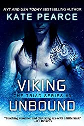 Viking Unbound (Triad Series Book 3)