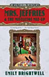 Mrs. Jeffries and the Mistletoe Mix-Up, Emily Brightwell, 0425243575