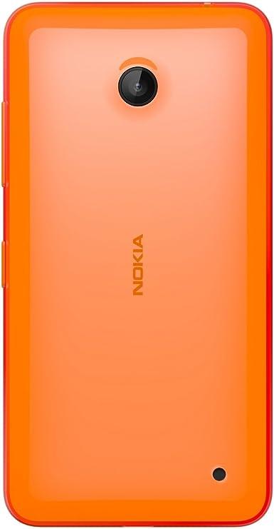 Nokia Lumia 635 8GB 4G Naranja: Amazon.es: Electrónica