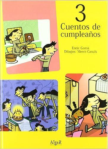 3 Cuentos de cumpleaños (ÁLBUMES ILUSTRADOS): Amazon.es ...