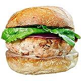 Legal Sea Foods Salmon Burger, 4 Count