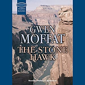 The Stone Hawk Audiobook