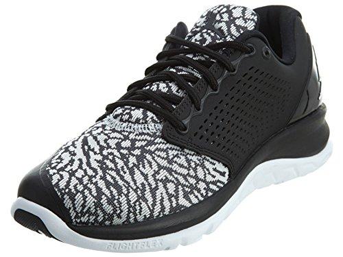 Nike Jordan Trainer St, Zapatillas de Baloncesto para Hombre negro