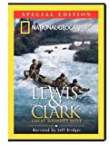 National Geographic - Lewis & Clark - Great Journey West Image