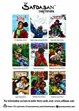 Variety Holiday Card Pack, Health Care Stuffs