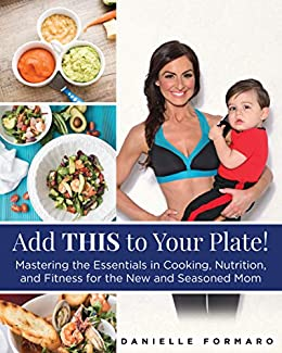 Add This To Your Plate! by Danielle Formaro ebook deal