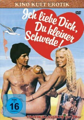 Nackt ilona German Cinema