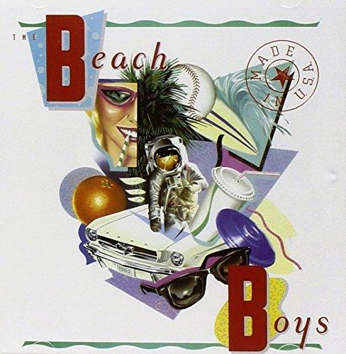 Made U S Beach Boys product image