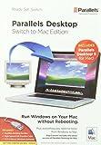 NOVA Parallels Desktop Switch to Mac Edition - Macintosh