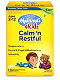 Hyland's Homeopathic - Calms Forte 4 Kids - 125 tablets