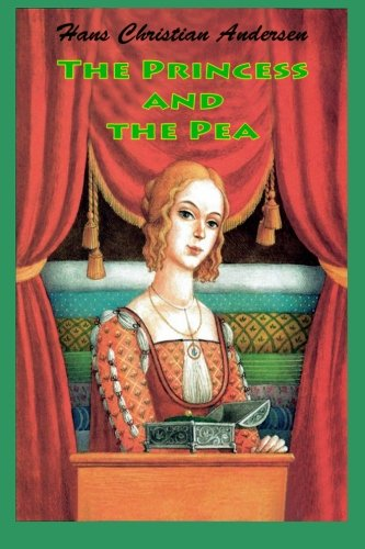Read Online The Princess and the Pea pdf
