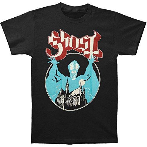 Ghost B.C. Men's Opus T-shirt Black