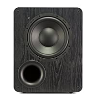 SVS PB-1000 10-inch 300 Watt DSP Controlled Ported Subwoofer