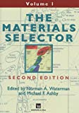 The Materials Selector, N. Waterman, Mike Ashby, 0412615509