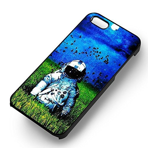 Unique Deja Entendu Album pour Coque Iphone 5 or Coque Iphone 5S or Coque Iphone 5SE Case (Noir Boîtier en plastique dur) G3P5DK