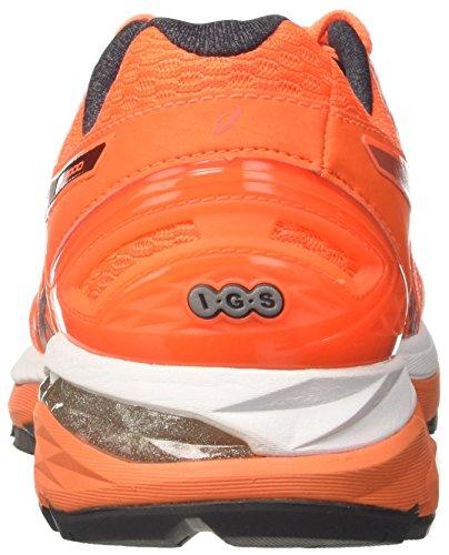 shocking Running 5 spicy Grey Uomo Orange Arancione dark Gt Scarpe Orange Asics 2000 ZpqUw