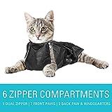 Downtown Pet Supply Cat Grooming Bag - Cat