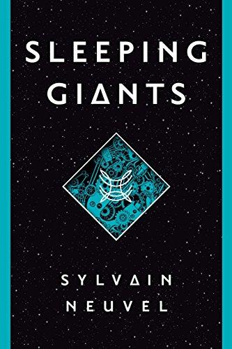 Sleeping Giants (The Themis Files)