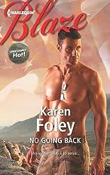 No Going Back (Uniformly Hot!)