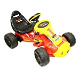 Rechargeable Childrens Go-kart