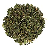 Frontier Co-op Nettle, Stinging Leaf, Cut & Sifted, Certified Organic, Kosher   1 lb. Bulk Bag   Urtica dioica L.