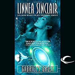 Gabriel's Ghost Audiobook