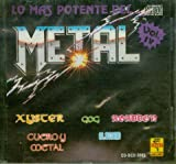 Lo Mas Potente Del Metal - Volume IV