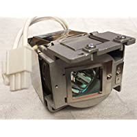 Viewsonic PJD6544W Projector Housing with Genuine Original Osram P-VIP Bulb